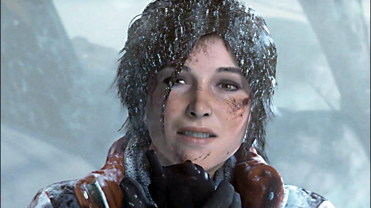 Lara in 2015