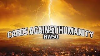 HOWAIZEN SQUAD 🤙 117 • DER... Kam unerwartet. • Let's Play CARDS AGAINST HUMANITY [006]