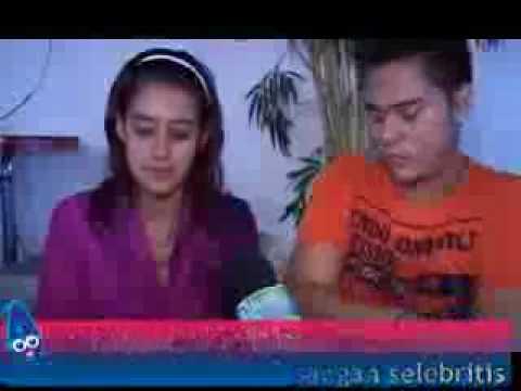 Mama Laurent Telah memprediksi Pertunangan Galih Ginanjar & Fairus - CumiCumi.com