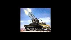 Command & Conquer: Generals Zero Hour GLA Vehicles Quotes Pt.1
