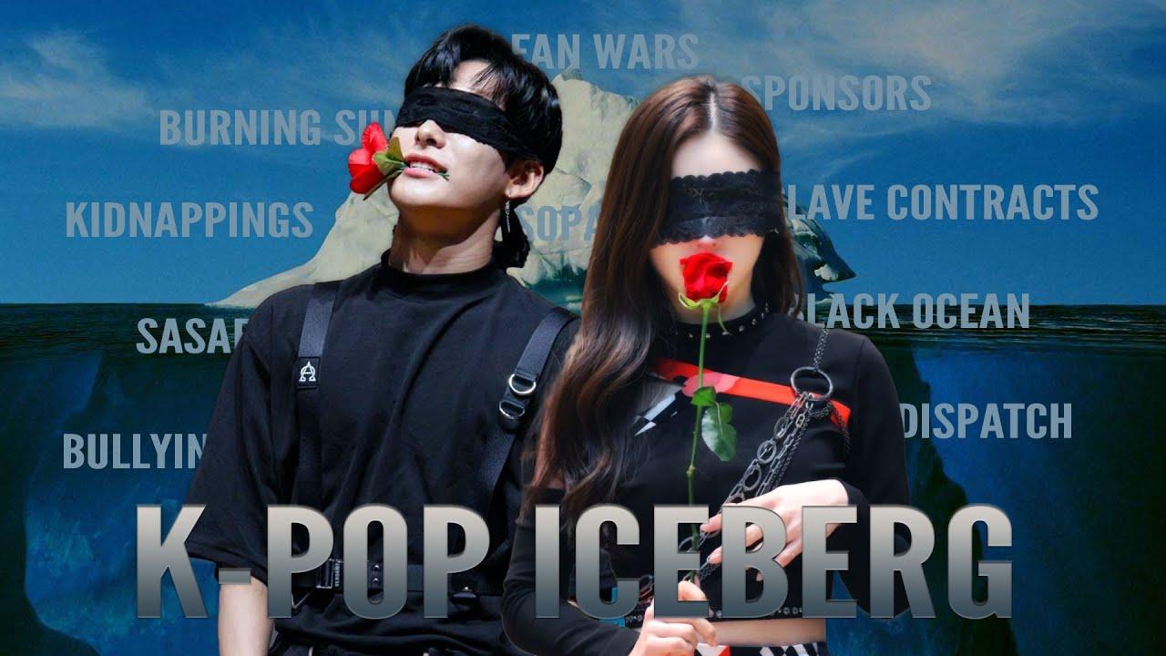 Download The K-pop Iceberg || Midnight Theories 🔮
