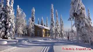 Отдых в Финляндии зимой,туры в Финляндию цены,Лапландия Финляндия туры.