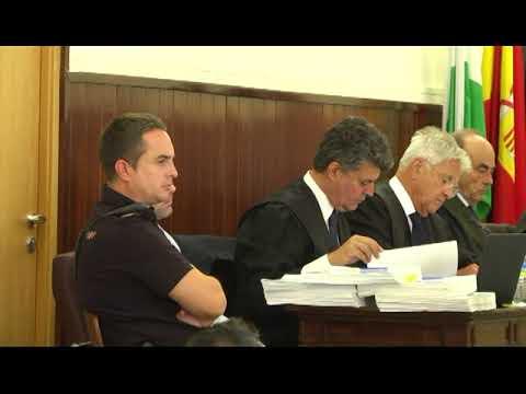 JUICIO DOBLE CRIMEN DE ALMONTE 12-9-2017
