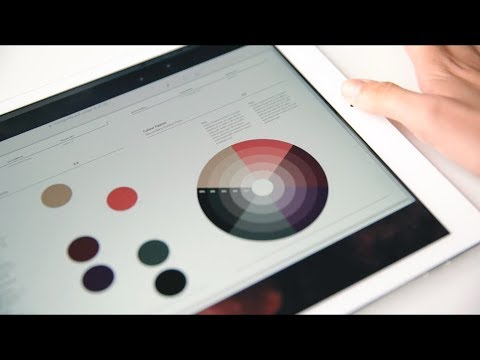 Someone just transformed the iPad into a touchscreen MacBook Pro