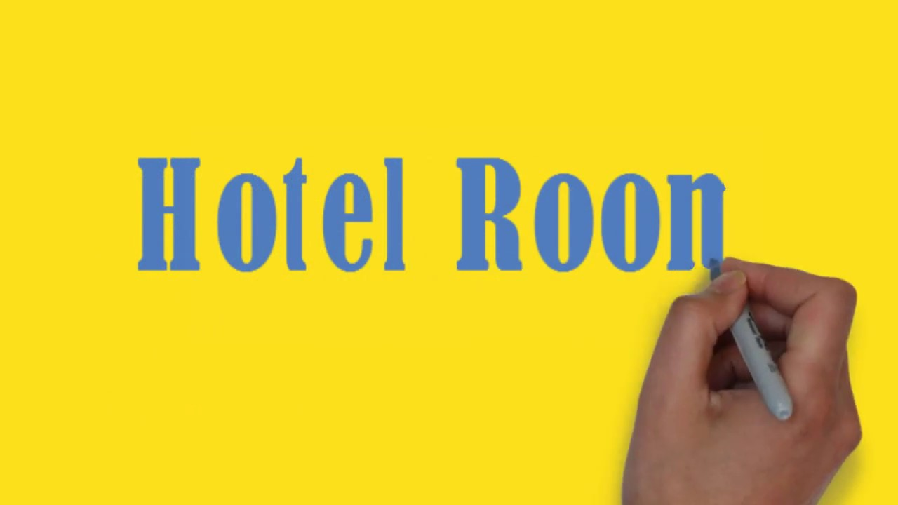 three guys at a hotel riddle