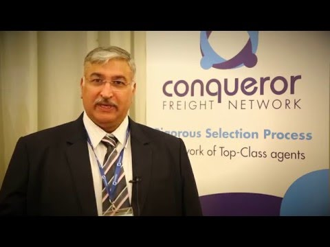 5TH ANNUAL CONQUEROR MEETING - ABU DHABI, UAE