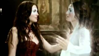 Within Temptation - Running Up That Hill [Official Video]