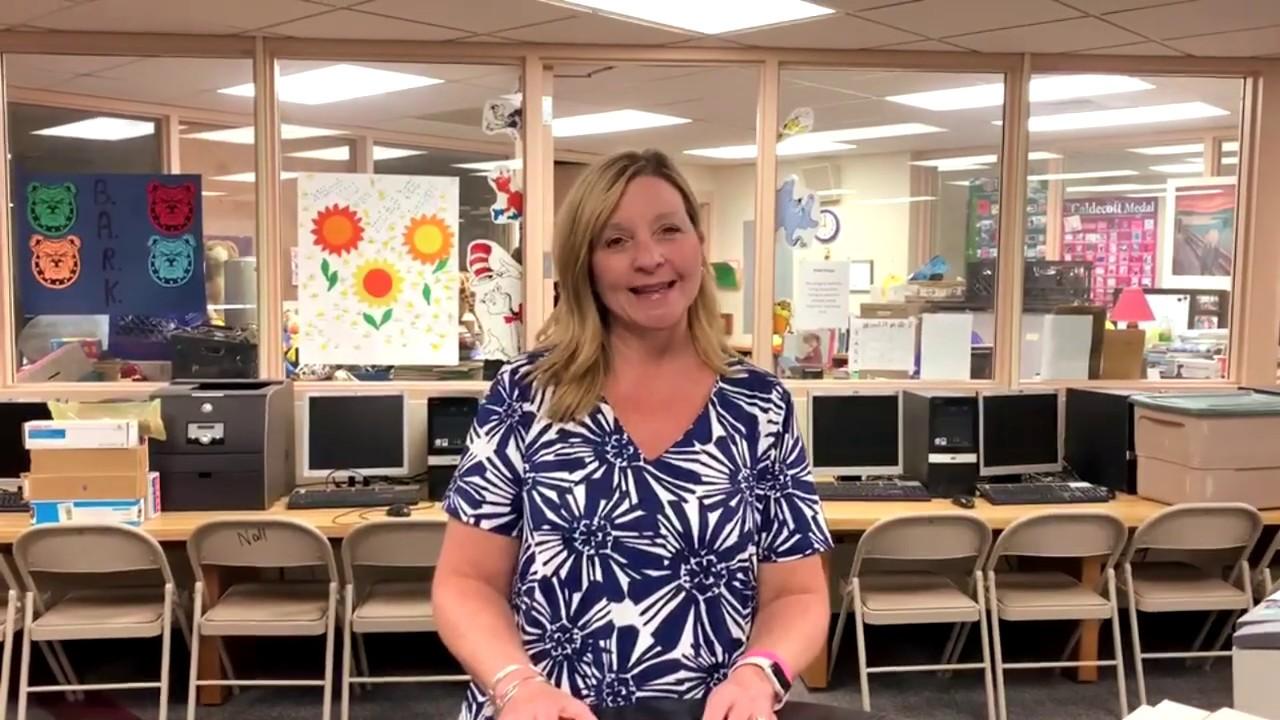 Active Defender In Use- Highfalls Elementary School