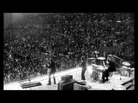 The Beatles sing