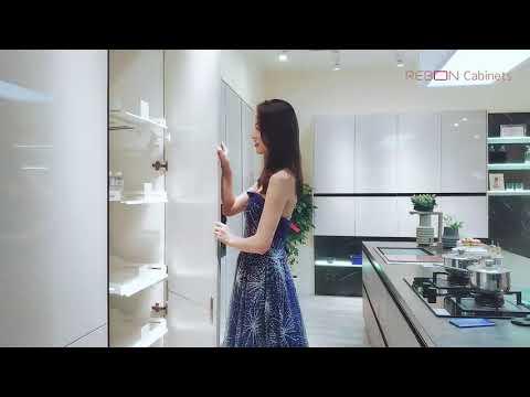 Cabinet Shop | Inspiring stories on spirit, energy