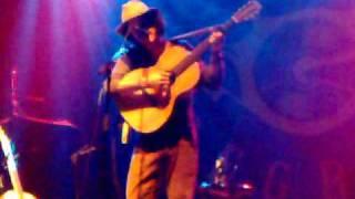 Jack Savoretti - Russian Roulette (Live)
