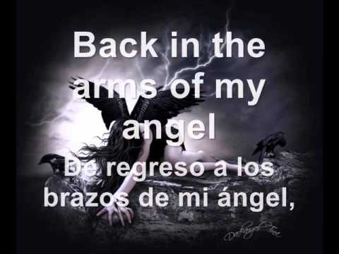 Evanescence Angel of mine subtitulada