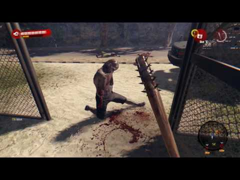 "Dead Island ""DEFINITIVE"" Edition Highlights: Part 1 