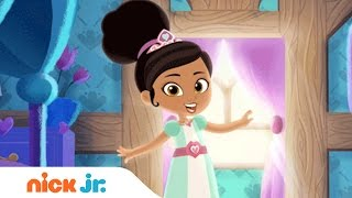 Nella the Princess Knight Official Teaser Trailer Nick Jr