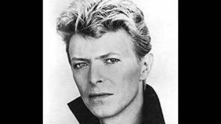 David Bowie - The Jean Genie