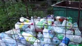 Как заработать на мусоре. Сбор пластика. // Олег Карп(, 2015-05-31T20:07:25.000Z)