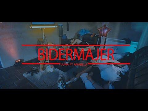 Luna ft. Anabela - Bidermajer - (Official Video 2016)HD