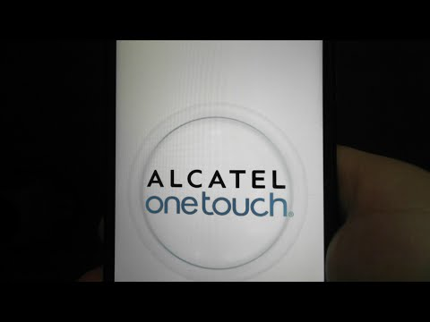 Сброс настроек Alcatel 6039Y и прошивка Alcatel 6039Y через Mobile Upgrade Q