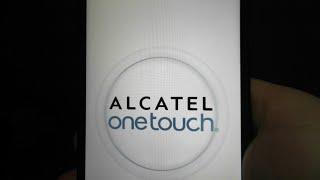 Сброс настроек Alcatel 6039Y и прошивка Alcatel 6039Y через Mobile Upgrade Q