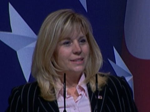 GOP lashes out after Liz Cheney announces Senate run