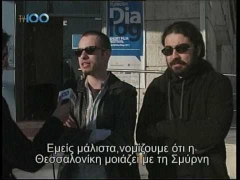 DIALOG / Thessaloniki I.