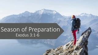 Season of Preparation