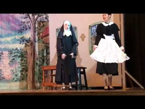 Sound of Music Jr Act I