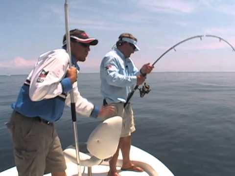 Carolina fishing tv season 1 5 onslow bay grouper for Carolina fishing tv