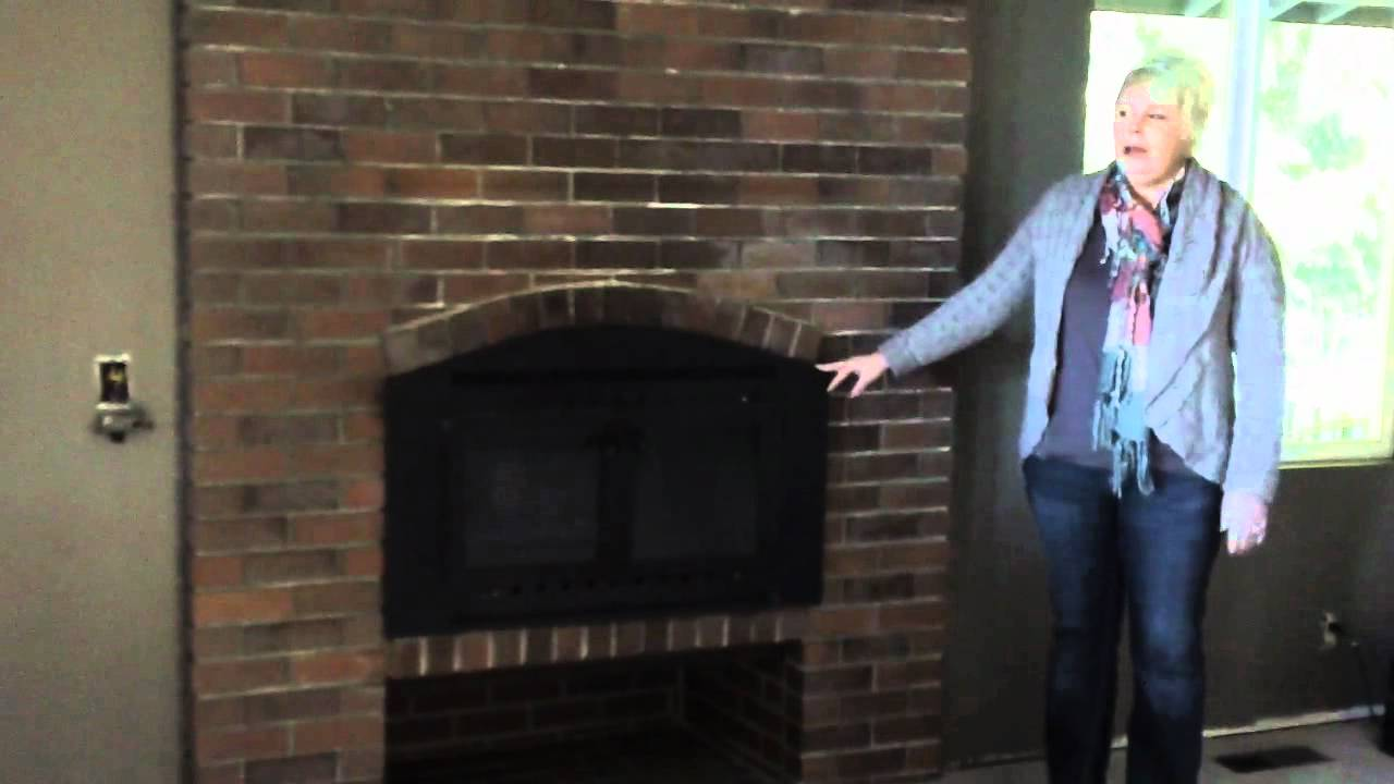 remodeling your fireplace blue water design build youtube