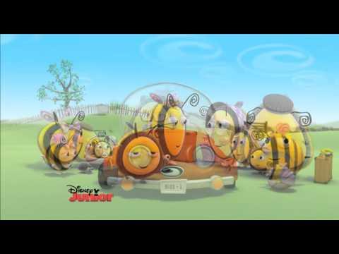 The Hive  Buzzbee's Holiday