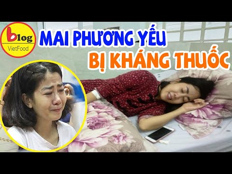 Bệnh của diễn viên Mai Phương trở nặng, 160tr/tháng nhưng như muối bỏ bể
