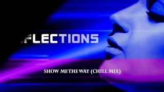 Jjos & Manu López - Show Me the Way (Chill mix) Musica Relajante, Musica para Leer