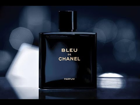 Bleu De Chanel Parfum Fragrance Review 2018 Youtube