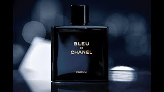 Bleu De Chanel Parfum Fragrance Review (2018)