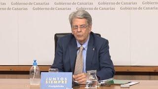 El Gobierno de Canarias, a favor de gestionar el ingreso mínimo vital a partir de enero