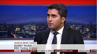 BBC World: Turkey TV talent show: Woman contestant shot in head