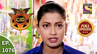 CID - सीआईडी - Ep 1076 - The Case Of The Culprit Doll - Full Episode