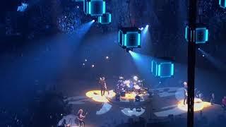 Metallica - Wherever I May Roam - Bell MTS Place Winnipeg MB 09/13/18