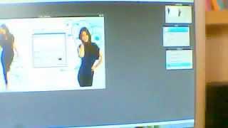 Копия видео Урок онлайн фотошопа как сделать банер