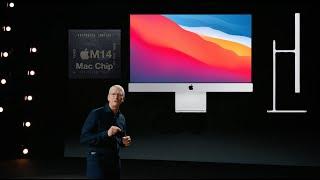 Apple's First ARM Mac