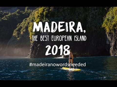 MADEIRA | The Best European Island 2018