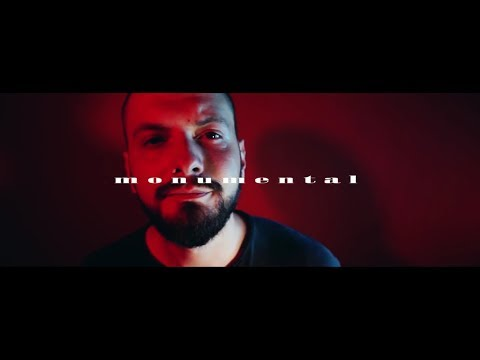 Nameen - Monumental | prod. by Peter Haze (Videoclip Oficial)