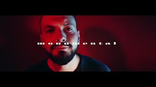 Nameen - Monumental prod. by Peter Haze (Videoclip Oficial)