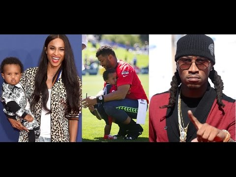 Future Does Not Approve of Ciara Involving...