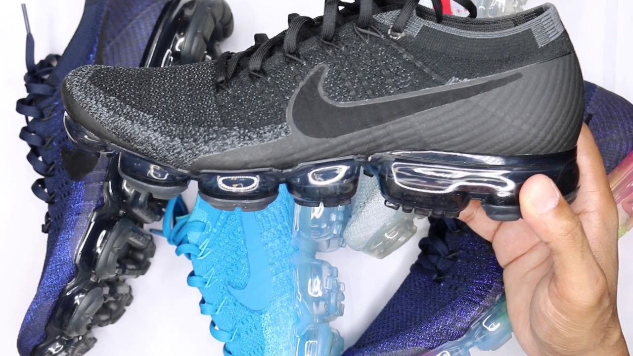 d0a8ecddd1352 Nike Vapormax OverAll thoughts After 5 purchases - YouTube