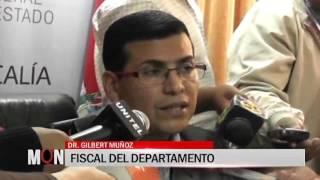 01/12/2015-18:49 SETAR DENUNCIA A 6 PERSONAS POR TEMA CABLES