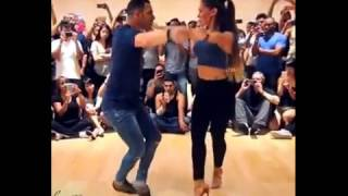 Very Beautiful Dance performance by couple