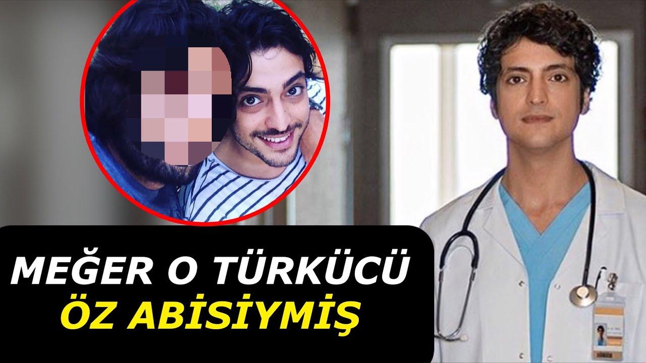 Mucize Doktor Dizisinin Ali Vefa'sı Bakın Aslında Kim - Taner Ölmez Kimdir?