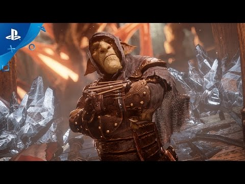 Styx: Shards of Darkness - Accolades Trailer | PS4
