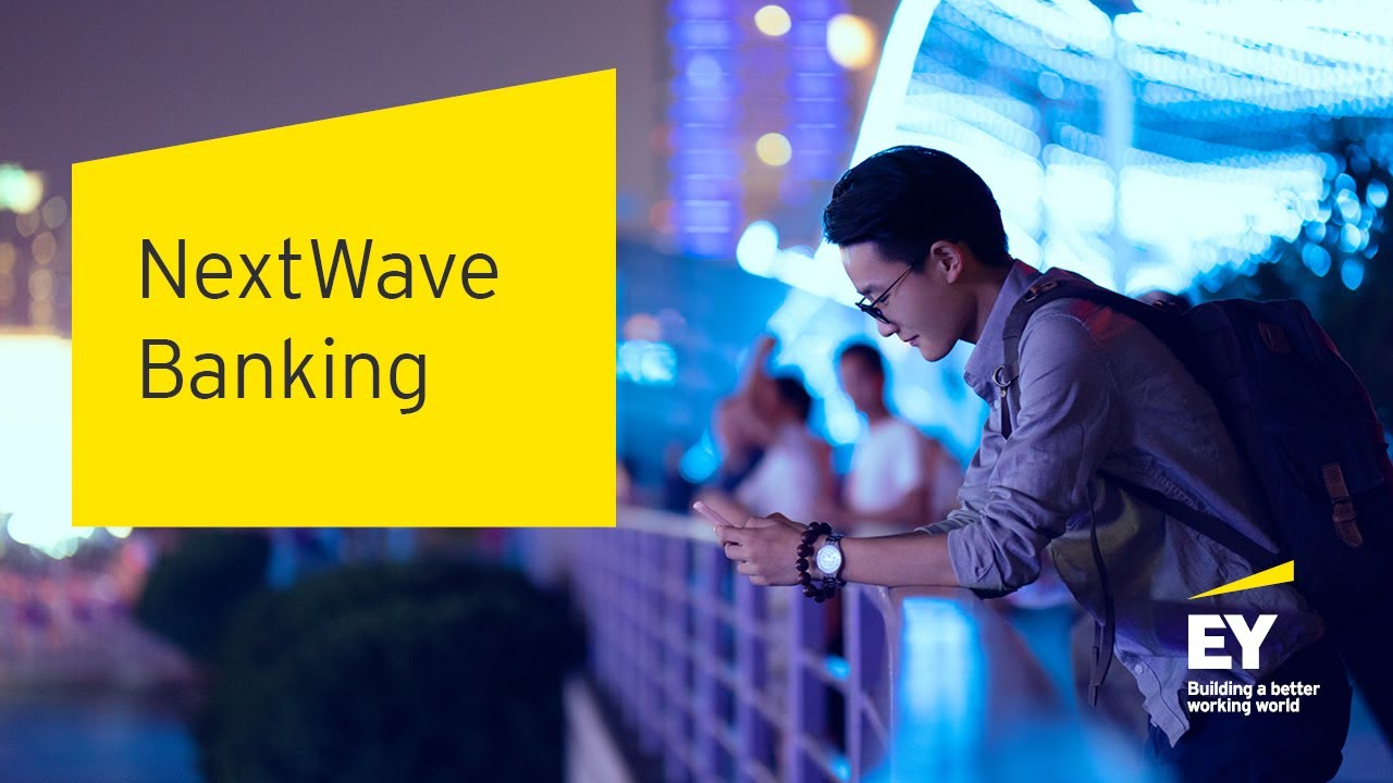 NextWave Banking | Financial Services Thought Gallery